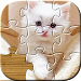 Download Cats & Kitten Kids Puzzle Game 1.0.5 APK