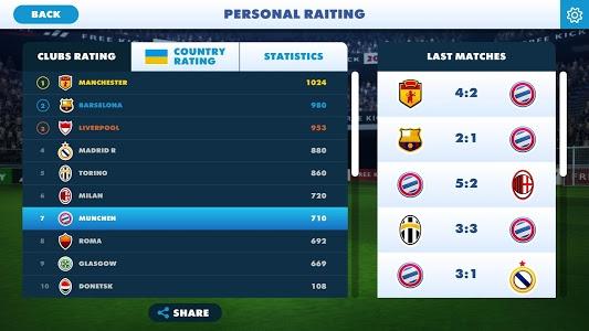 Download Football Champions Free Kick League 17 1.3 APK