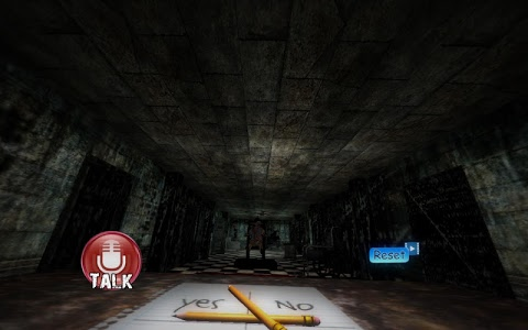 screenshot of Charlie Charlie Challenge (Asylum) version 1.0