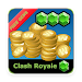 Download Cheat for Clash Royale Prank ! 1.0.0 APK
