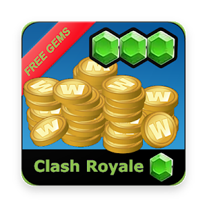 screenshot of Cheat for Clash Royale Prank ! version 1.0.0