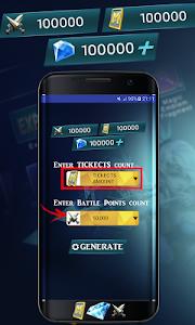 Download Cheat for Legends Bang bang Prank 1.2 APK
