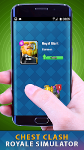 Download Chest Clash Royal Simulator 1.2 APK