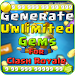 Download Chetas Gems Clash Royale Prank 3.2.1 APK