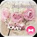 Download Chic Wallpaper Roes Bouquet Theme 1.0.0 APK