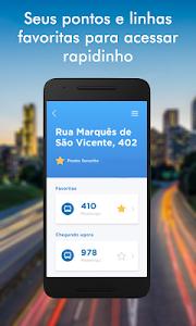 Download CittaMobi - Linhas e previsão de chegada de ônibus 6.10.2 APK