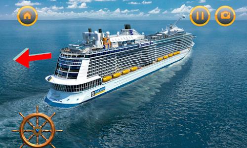 Download Taxi Ship Transport Simulator 1.4 APK