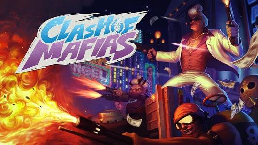 Download Clash of Mafias 1.0.65 APK
