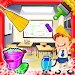 Download Class Room Wash & Cleanup 1.0.1 APK