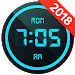 Download Alarm Clock & Themes - Stopwatch, Timer, Calendar 1.3.5.1 APK