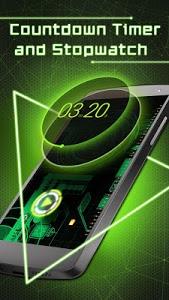 Download Alarm Clock & Themes - Stopwatch, Timer, Calendar 1.3.4 APK
