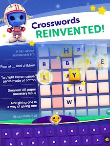 screenshot of CodyCross: Crossword Puzzles version 1.19.2