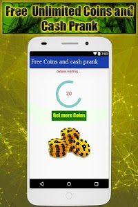 Download Coins and Cash for 8 ball Pool Prank : unlimited 1.0 APK