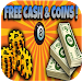 Download Coins for 8 ball pool prank 2.0 APK