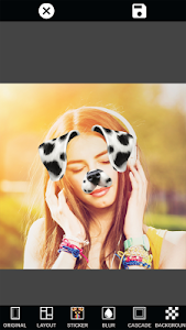 Download Selfie Photo Editor: Pic Stickers & Camera Filters 2.1.3 APK
