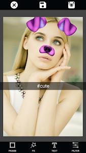 Download Selfie Camera - Photo Editor & Filter & Sticker  APK