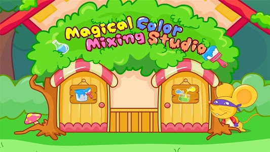 Download Color Mixing Studio - Paint & Coloring for Kids 8.27.10.00 APK