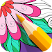 Download Color Therapy Pages - Flowers 1.4 APK
