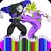 Download Coloring Dragon DBS 1.0 APK