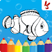 Download Coloring games for kids animal 1.4.6 APK