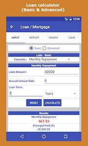 Download Loan & Interest Calculator 3.0 APK