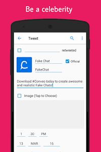 Download Conveo: Fake Chats 4.0 APK
