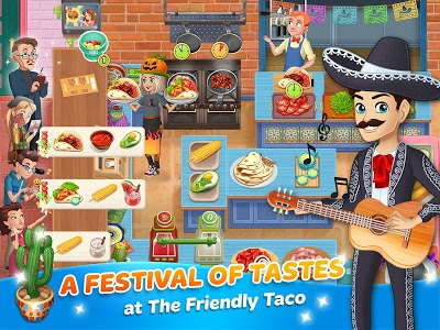 Download Cooking Diary®: Tasty Hills 1.3.2 APK