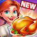 Download Cooking Joy - Super Cooking Games, Best Cook! 1.1.5 APK