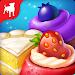 Download Crazy Cake Swap: Matching Game 1.62 APK