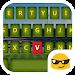 Download Cricket Best Emoji Keyboard 1.0 APK
