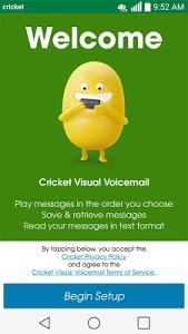 Download Cricket Visual Voicemail 3.1.0.0101 APK