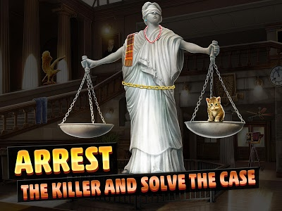 Download Criminal Case: Mysteries of the Past 2.25.1 APK