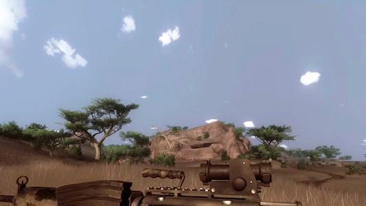 screenshot of Crowfield version 1.4