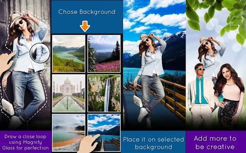 Download Cut Paste Photos 6.3 APK