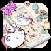 Download Cute Kitty Bowknot Theme 1.1.3 APK
