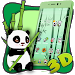 Download Cute Panda Cartoon 3D Theme 1.1.7 APK