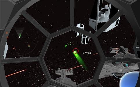 screenshot of Dark Side version 1.10