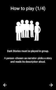 Download Dark Stories 1.0.48 APK