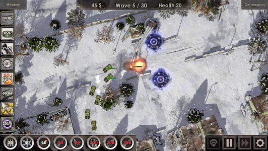 Download Defense Zone 3 HD 1.2.5 APK