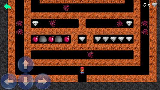 screenshot of Diamond Mine version Varies with device