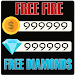 Download Diamonds Free Fire calc 1.0 APK