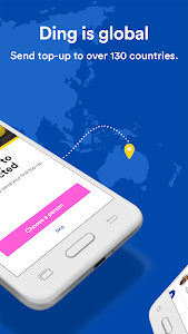 Download Ding TopUp: Mobile Recharge  APK