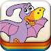 Download Dinosaur Memo Games for Kids 18.1 APK