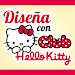 Download Diseña con Club Hello Kitty 1.0 APK