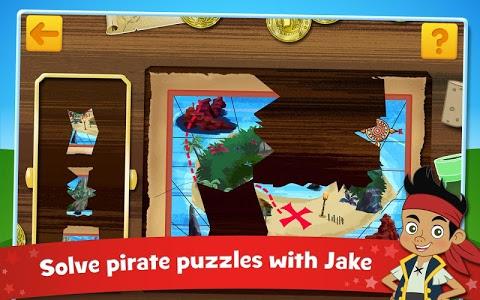 screenshot of Disney Junior Play version 1.4.0
