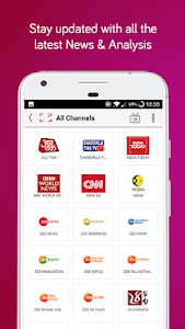 Download dittoTV: Live TV Shows, News & Movies 4.0.20180531.1 APK