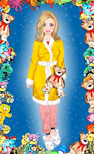 Download Doll Dress Up - Pajama Party 3.5 APK