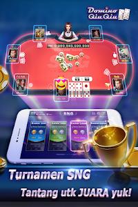Download Domino QiuQiu 99(KiuKiu)-Top qq game online 1.5.5 APK