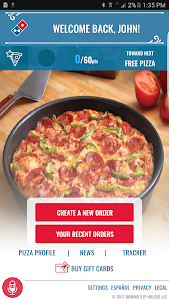 Download Domino's Pizza USA  APK
