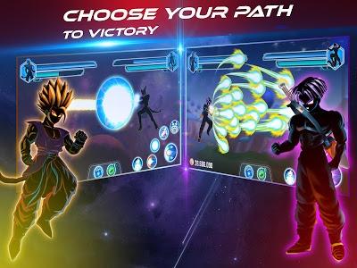 Download Dragon Shadow Battle Warriors: Super Hero Legend 1.2 APK
